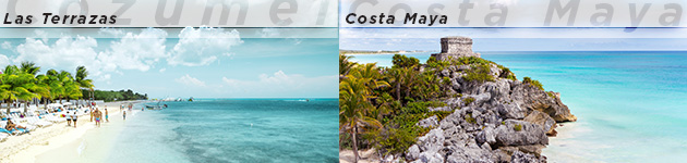 Cozumel & Costa Maya