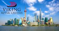 Viking, Shanghai