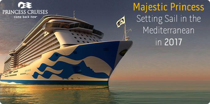 MSC Cruises - Free Upgrades to Balcony