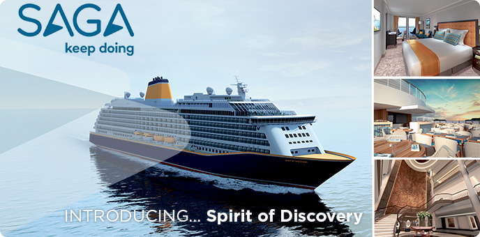Spirit Of Discovery Europe Caribbean Amp North America 2019 Cruises