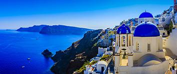Cruise the Hidden Gems of Greece - Santorini