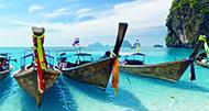 Princess Cruises - Southeast Asia
