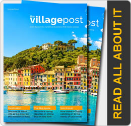 The Village Post : Cruise & Travel Magazine