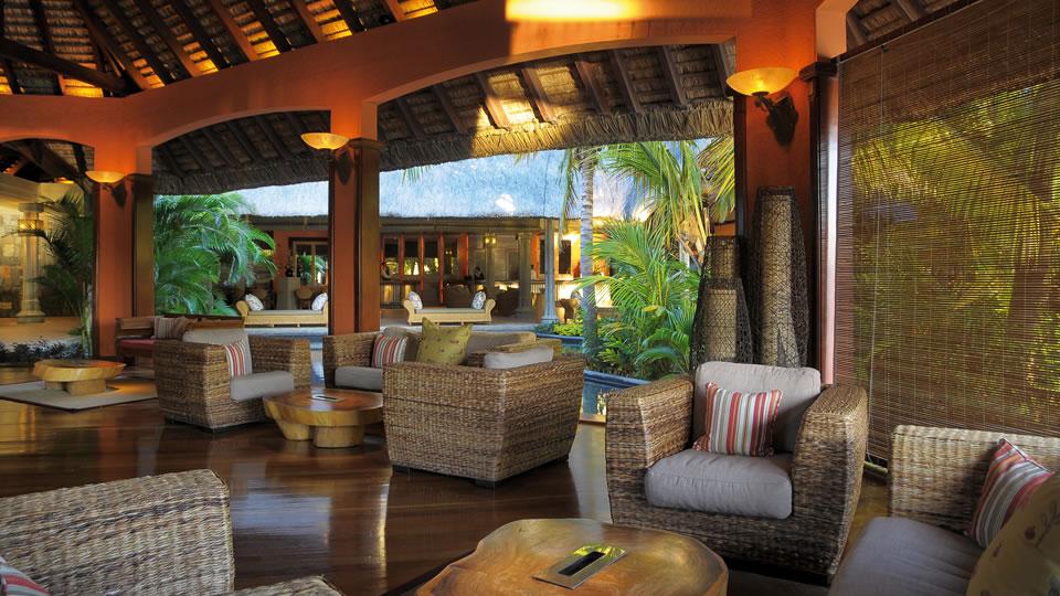 Dinarobin Lounge