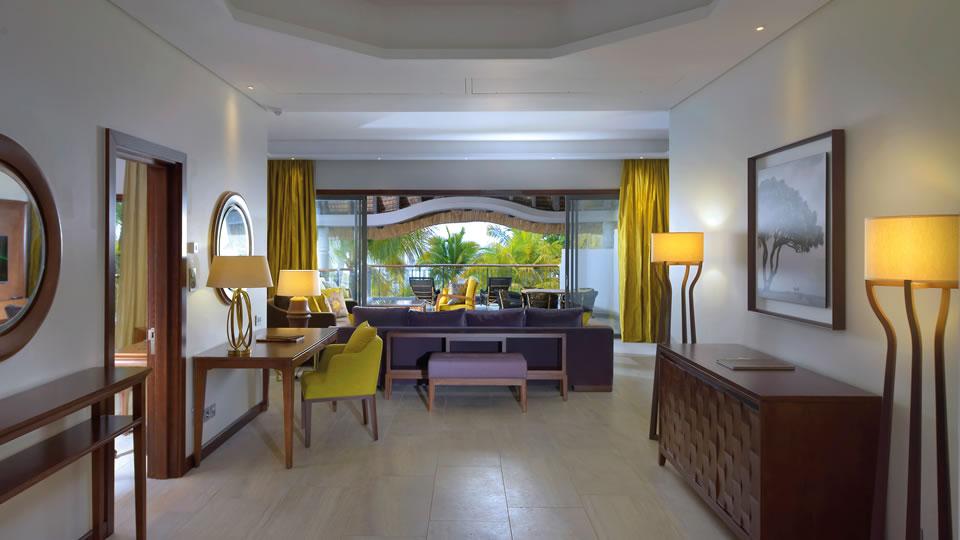 Royal Palm Penthouse Suite