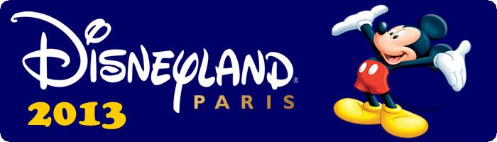 Magical things are happening at disneyland paris in 2013