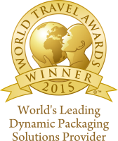 World's Leading Dynamic Packaging Solutions Provider - 2015