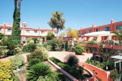 Jardin del sol apartments playa del ingles gran canaria for Jardin del sol gran canaria