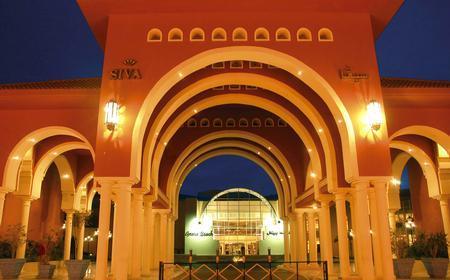 Siva Grand Beach Hotel