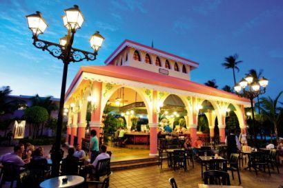 Club Hotel Riu Bachata