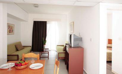 Anemi Hotel Apartments