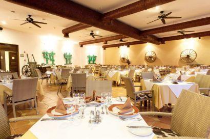 Grand Sirenis Resort & Spa