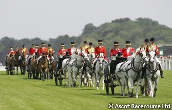 England: Royal Ascot 02