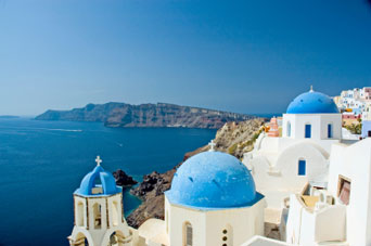 Greece Fly Cruise