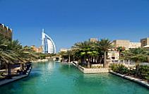 Dubai Stay & Emirates Cruise