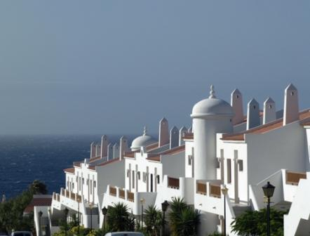 holidays to los cristianos