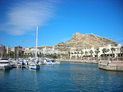 holidays to costa blanca
