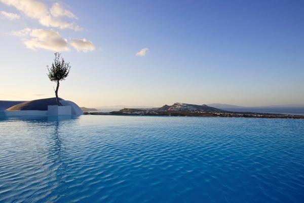 4* Carpe Diem Santorini