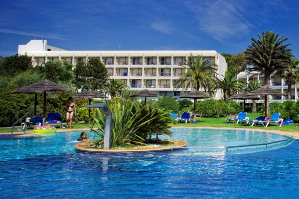 5* Kyllini Beach Resort