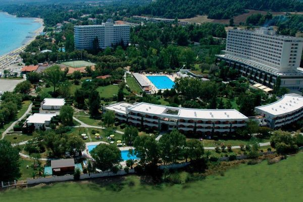 5* Theophano Imperial Palace Hotel