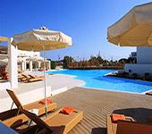 5* Archipelagos Resort Hotel