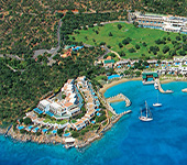 5* Elounda Peninsula All Suite Hotel
