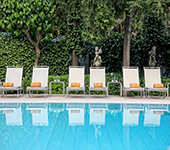 Rodos Park Suites and Spa