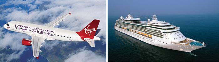 fly cruises