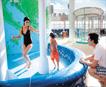 Norwegian Cruise Line's Aqua Park