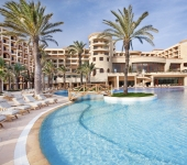 Mövenpick Resort and Marine Spa Sousse (Golf Nearby)