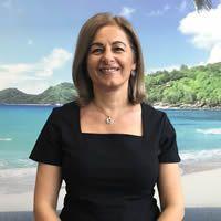 Gina Kyriacou, Cyplon Holidays