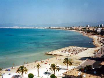 Cheap Holidays To El Arenal Majorca Cheap All