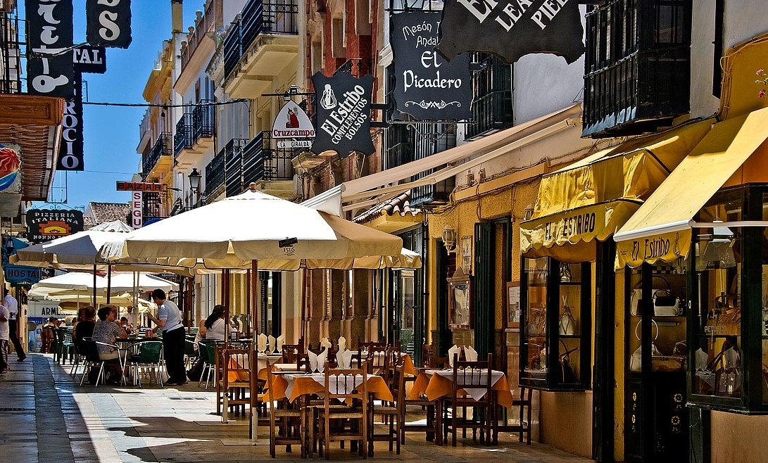 Cheap Holidays To Ronda Andalucia Spain Cheap Short