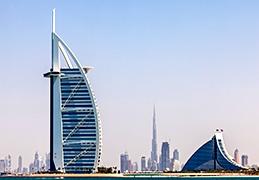 Discount Dubai Holidays