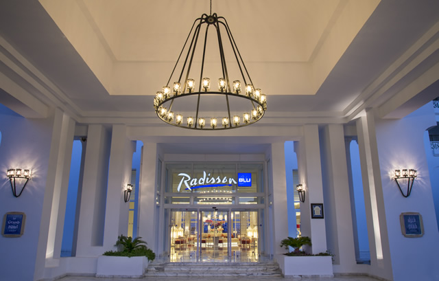 5* Radisson Blu Resort, Hammamet