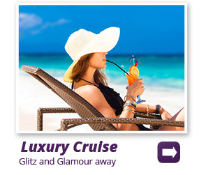Looking for Ideas-Luxury Cruise