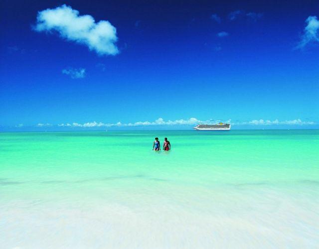 Caribbean - Exclusive