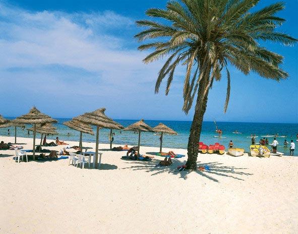 Cheap Holidays to Port El Kantoui Tunisia - Cheap All ...