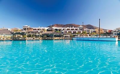 H10 Rubicon Palace - Playa Blanca