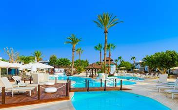 H10 Sentido White Suites - Playa Blanca