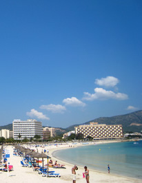 Holidays to Majorca