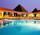 5* Mövenpick Hotel Pyramids