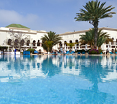 Atlantic Palace Golf, Thalasso and Casino Resort