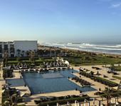5* Sofitel Agadir Royal Bay