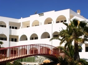 More popular Marmaris Region hotels & apartments...
