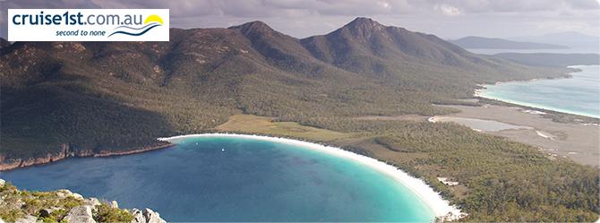 Tasmania Cruises