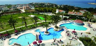 Crown Resort Special Offer
