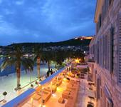 4* Riva Hvar Yacht Harbour Hotel