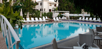 Anemi Hotel Special Offers