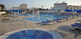 Euronapa Hotel Special Offer